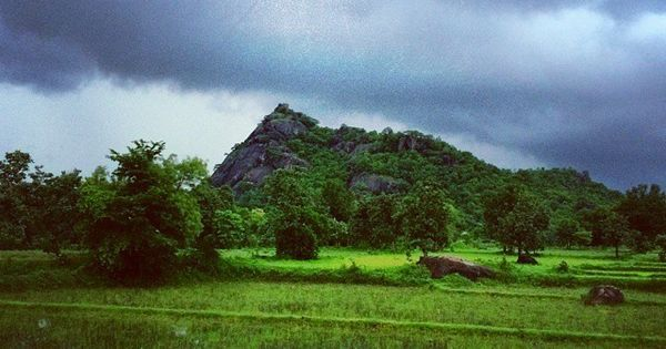 Why aren't more people travelling to see Odisha's stunning landscapes?