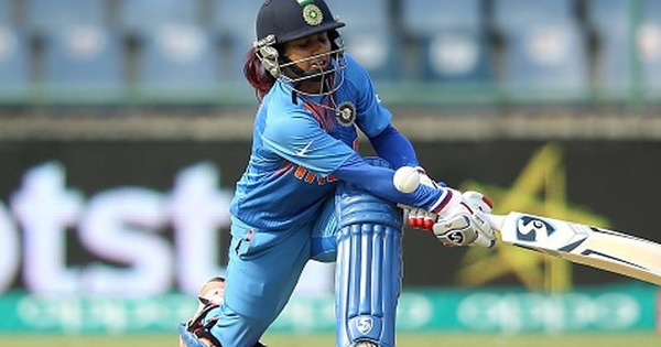 India beat Pakistan by five wickets in Women's Twenty20 Asia Cup