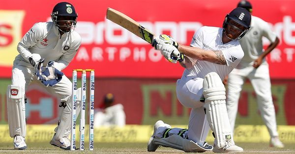 Cricket: India salvage a draw in first Test against England in Rajkot