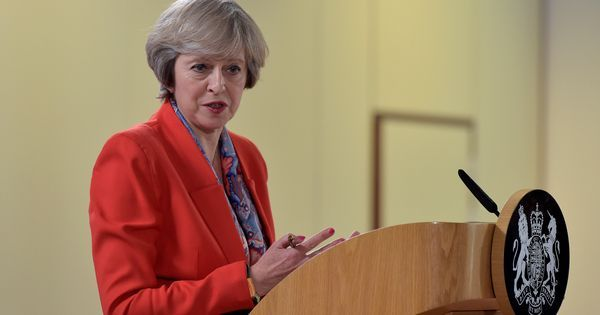 Brexit: Theresa May triggers Article 50, begins formal process for United Kingdom to leave the EU