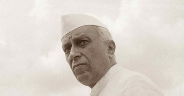 Nehru was 'authentically Indian' and secular. Do not blame him for today's communalism