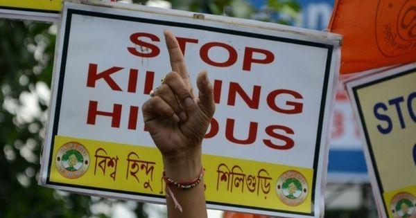 Attacks on Hindus, indigenous people expose Bangladesh's growing intolerance