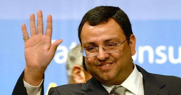 Cyrus Mistry urges six Tata Group companies to vote against making Tata Sons a private firm