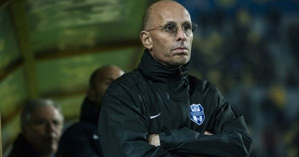 'Nine wins mean nothing if we don't qualify for Asian Cup': Stephen Constantine after Mauritius win