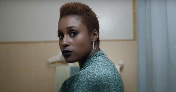 Awkward is the new sexy on HBO show 'Insecure'