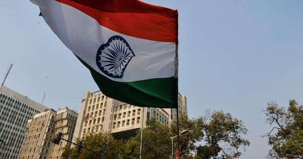 Mob attacks Telangana school principal for hoisting national flag while wearing shoes