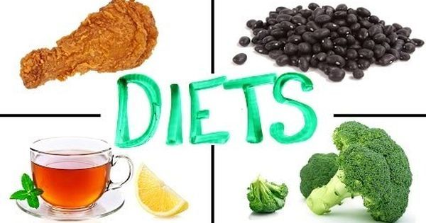 Which diets actually work? Watch this all-important question answered