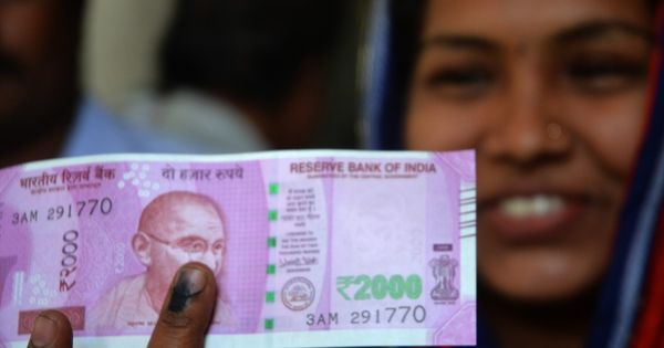 The lure of collective suffering: Why India's poor are embracing the pain of demonetisation