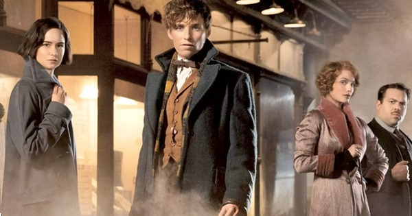 The new 'Fantastic Beasts' book makes you long for the novel (if only Rowling had written one)