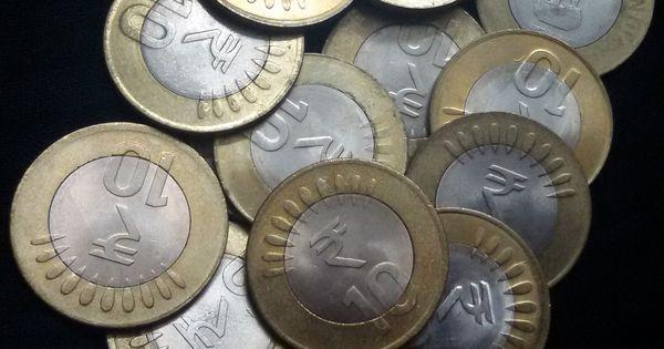 10 रुपये के सभी 14 तरह के सिक्के वैध और मान्य हैं : आरबीआई
