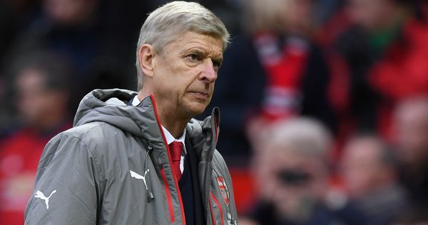 I will manage for another season – at Arsenal or 'somewhere else', says Arsene Wenger