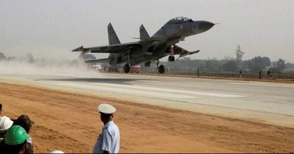 The big news: IAF conducts emergency drills on Lucknow-Agra expressway, and nine other top stories