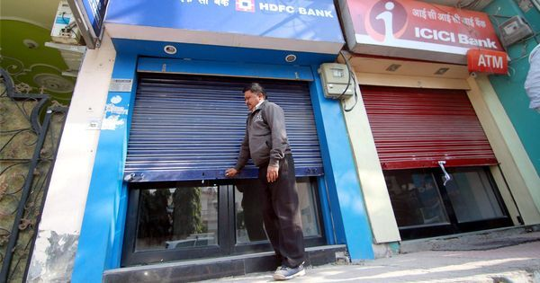 A flawed policy: The real problem with demonetisation is not just in implementation