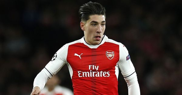 Premier League: Arsenal defender Hector Bellerin signs new contract till 2023