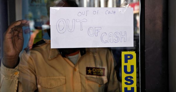Proposed FRDI Bill triggers cash crisis in Telangana, Andhra Pradesh: Report
