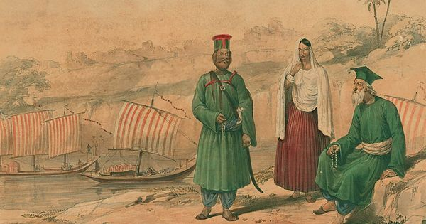 Gujarati sandals in Baghdad: Challenging a centuries-old text about how Islam came to India