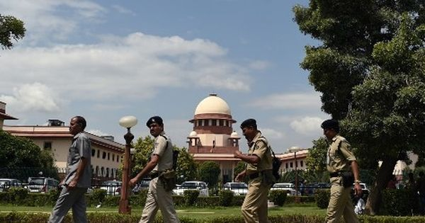 Neet controversy: Supreme Court prohibits admissions in Tamil Nadu medical colleges till Tuesday