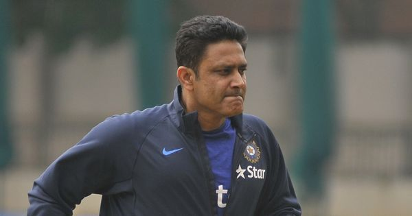 Anil Kumble wanted to be part of the IPL, had proposed 10-month contracts for India's support staff