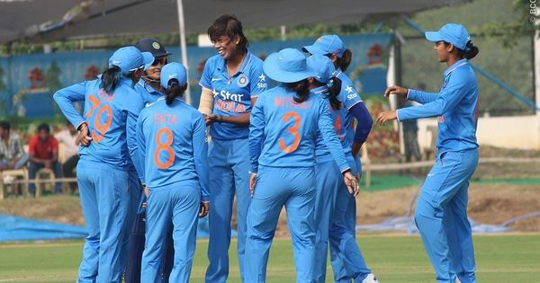 India beat Bangladesh by 64 runs in Women's Asia Cup T20I opener