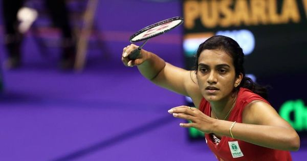 PV Sindhu enters Hong Kong Open final, one step away from successive Super Series title