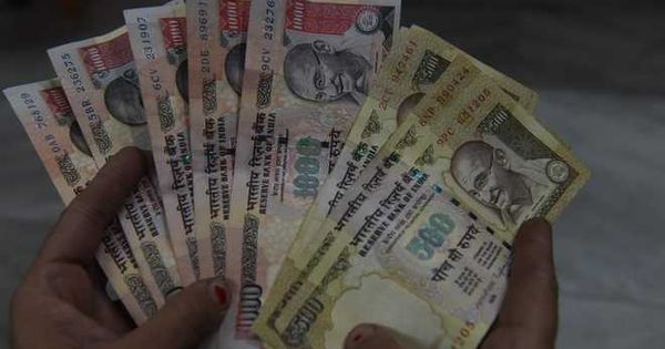 Post-demonetisation, police have made big cash seizures – without the power to do so under law