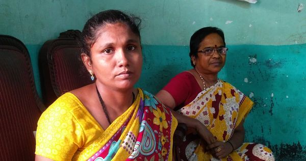Did doctors in Chennai mislead this woman into believing she was pregnant?