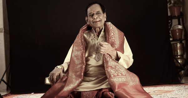 How musicians can pay a true tribute to M Balamuralikrishna's unconquerable soul