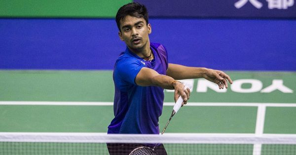 Badminton: Gurusaidutt, Sameer Verma progress to the last eight at Swiss Open