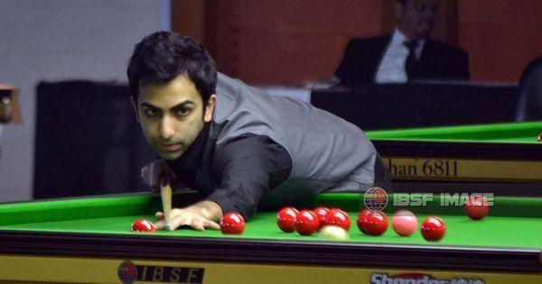 CCI Snooker Championship: Pankaj Advani sets up final clash with Aditya Mehta