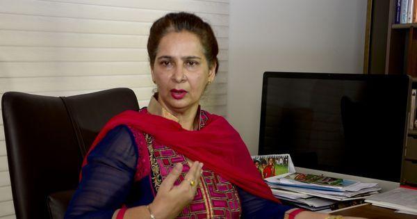 Amritsar train tragedy: Case filed in Bihar court against Navjot Kaur Sidhu
