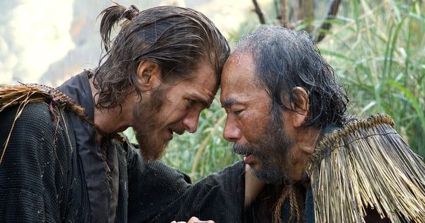 Martin Scorsese's 'Silence' and the Catholic connection to the atomic bomb
