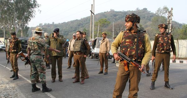 Trouble for India as Pakistan terror groups join hands with Islamic State, Taliban in Afghanistan