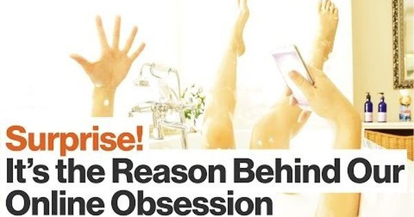 Watch: Checking your social media obsessively is a biological impulse, says this theory