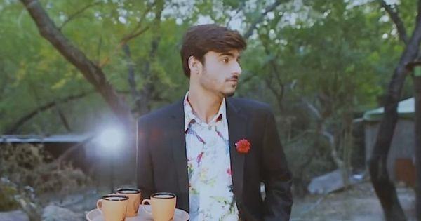 हाल तक चाय बेचने वाले अरशद खान का यह म्यूजिक वीडियो सोशल मीडिया की ताकत का भी प्रतीक है