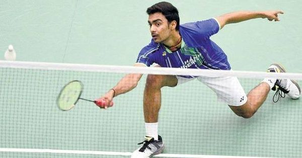 Badminton: Sameer Verma beats Jan O Jorgensen to clinch Swiss Open title
