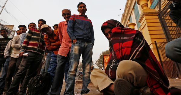 On demonetisation, the Supreme Court has acted with greater caution than the government