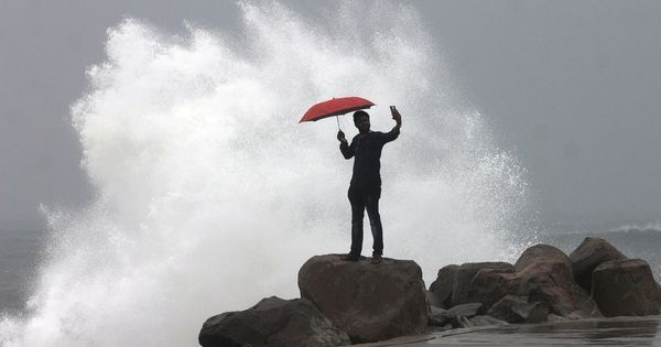 'Normal monsoon' with 100% rainfall in India this year, says Met department