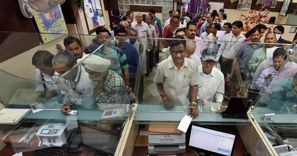 Demonetisation: No withdrawal limit from savings accounts March 13 onwards