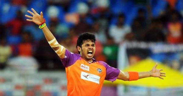An unlikely comeback? Kerala High Court orders BCCI to lift ban on S Sreesanth