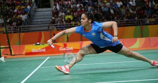 Saina Nehwal slumps to shock defeat against World No. 226 Zhang Yiman in Macau Open