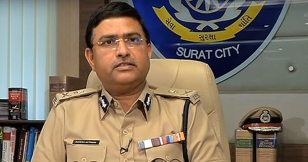 CBI infighting: Rakesh Asthana accuses Director Alok Verma of trying to frame him in graft case