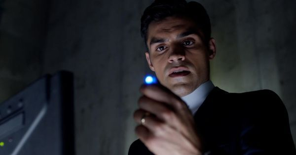 Exit government, enter the corporation: 'Incorporated' is a show for our times