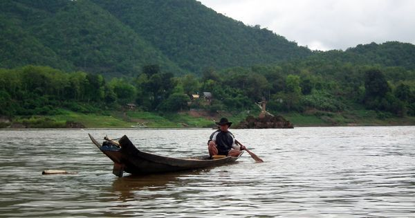 How Laos could steer away from further damming on the Mekong