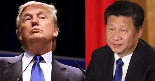 US and China to work together to deal with North Korea