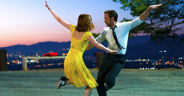 'La La Land' six-Oscar haul is a tribute to director Damien Chazelle's vision