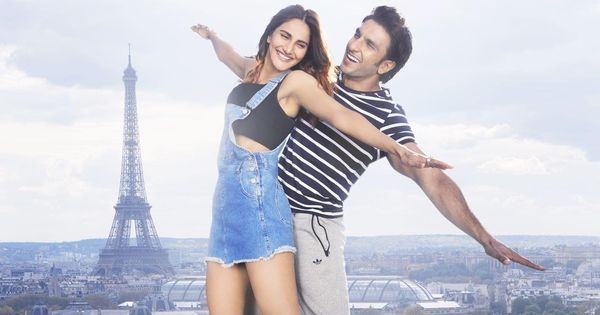 Trailer talk: 'Befikre', 'Office Christmas Party'