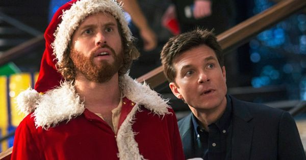 Film review: Pass us the cup of whatever was being served at 'Office Christmas Party'