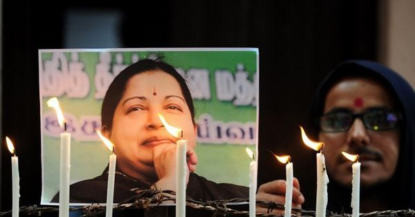 The Weekend Fix: Was Jayalalithaa really a feminist? Plus nine more reads
