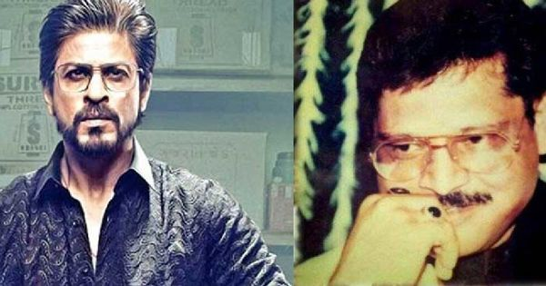 'Raees' claims it isn't about Abdul Latif, but who was he? For one thing, he almost killed Dawood