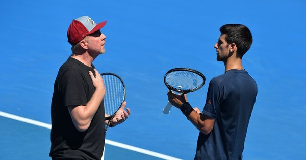 Boris Becker's journey from being former tennis great to super-coach – and back again